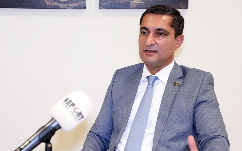 Soltan Məmmədov: Minsk qrupu fəaliyyətini yeni reallıqlara uyğun qurmalıdır