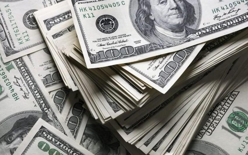 Qlobal borc 25 trilyon dollar artıb