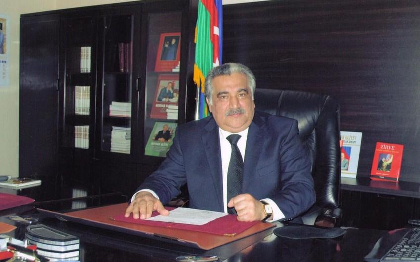 Ахад Абыев награжден орденом За службу Отечеству 2-й степени