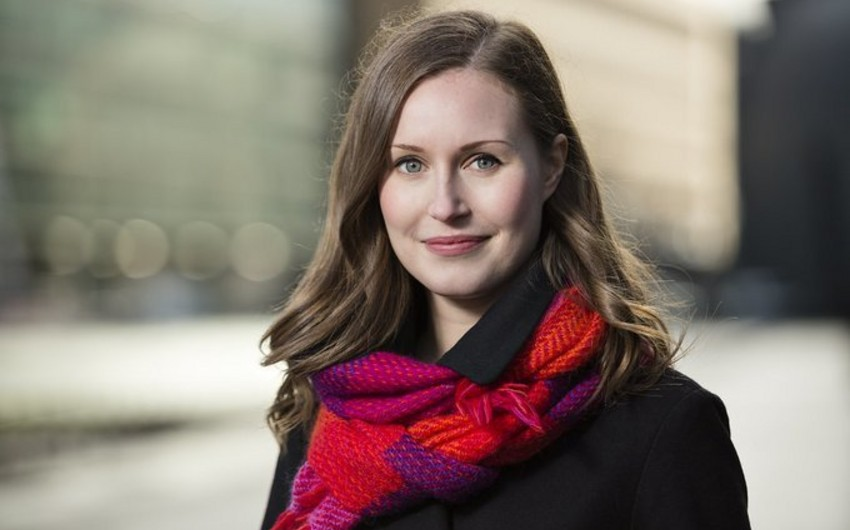 Finnish minister to become world's youngest PM