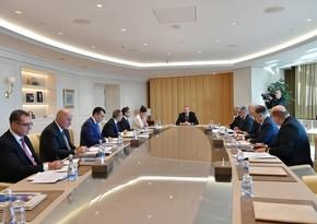 Rusiyalı ekspert: Azərbaycanda cəmiyyətin tələbatına uyğun olan islahatlar ölkənin inkişafına təkan verəcək - ŞƏRH
