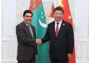 Низкоуглеродная экономика в туркмено-китайском партнёрстве