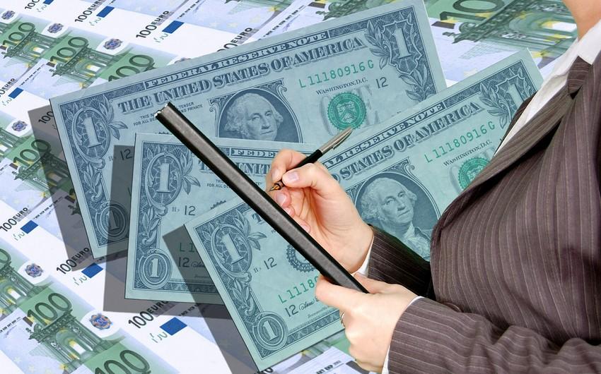 AMB dolların rəsmi məzənnəsini dəyişməyib