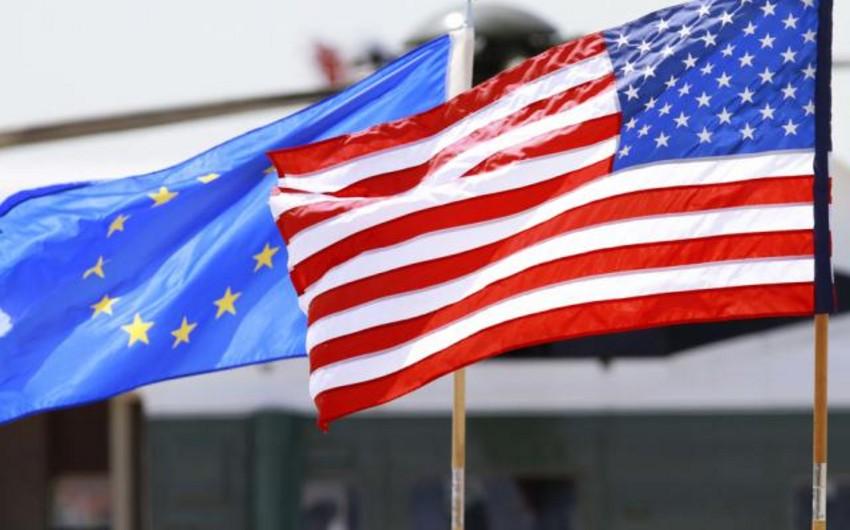 Aİ və ABŞ Rusiyaya qarşı yeni sanksiyaların tətbiqini tezləşdirmək istəyir