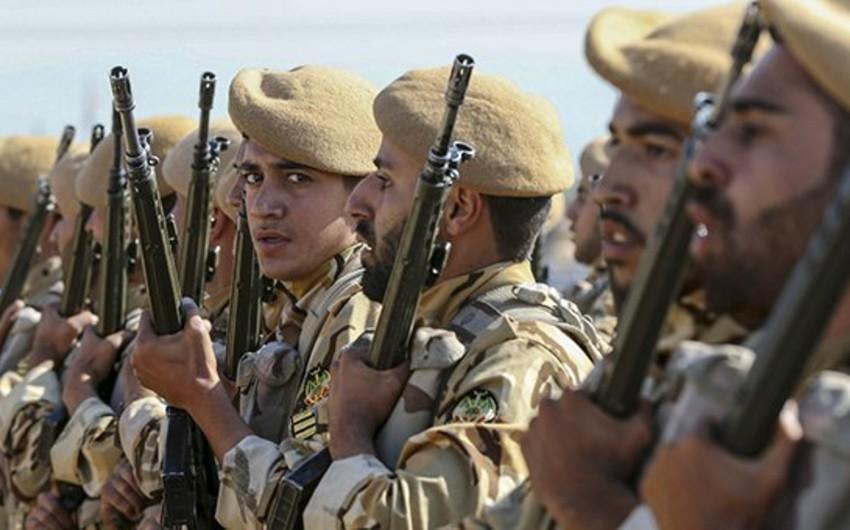 СМИ: В Сирии находится более тысячи иранских военнослужащих