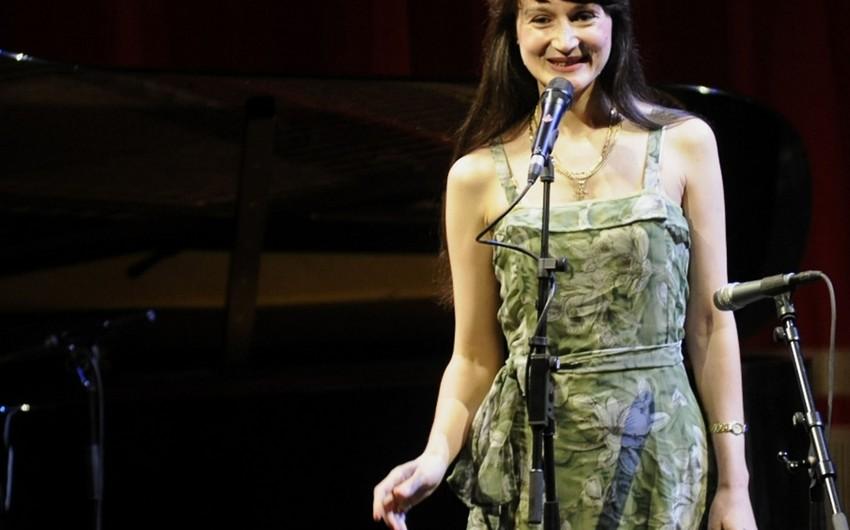 Əzizə Mustafazadə İtaliyada Beynəlxalq Caz Festivalında çıxış edəcək
