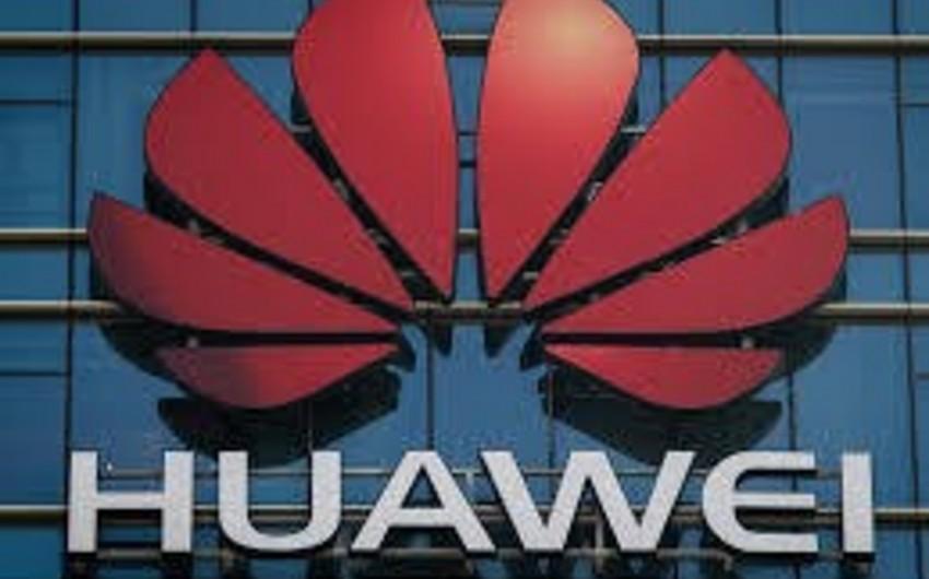 Huawei Trampın texnologiyaların müdafiəsi haqqında fərmanını tənqid edib