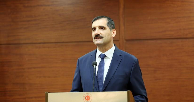 Turkey' ambassador attends symposium of ADA University