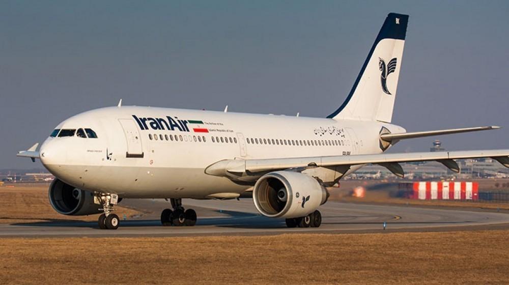 Baku-Tehran flight postponed