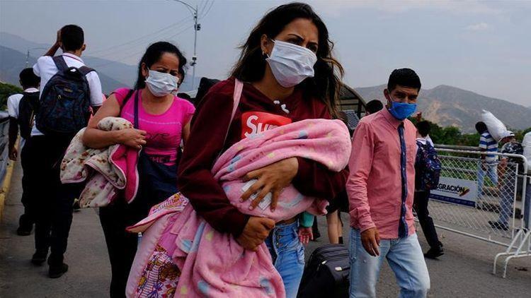 В Боливии заявили о переходе эпидемии COVID-19 в фазу быстрого роста