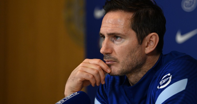 Lampard: Nobody wants to lose their job
