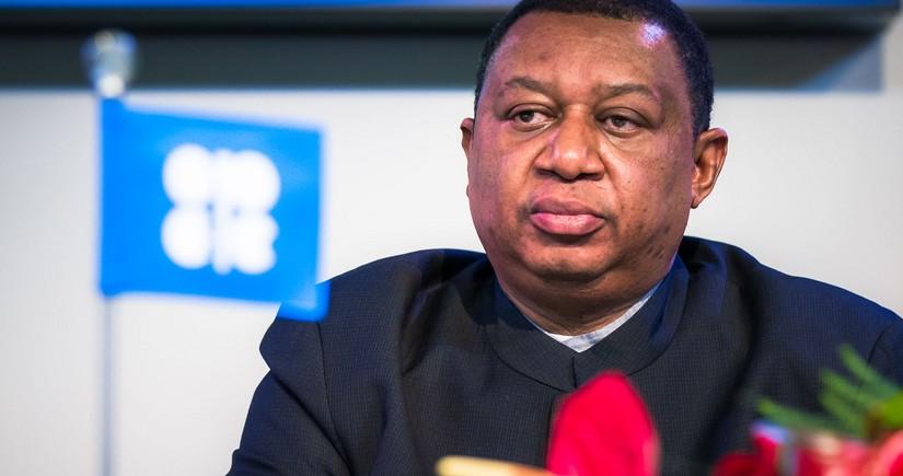OPEC-in baş katibi: Pandemiya bitəndə neftə tələbat bərpa olunacaq