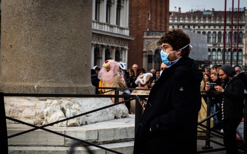 Koronavirusun iki yeni ştammı Avstriyada aşkarlanıb
