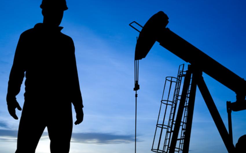 Bu il Azərbaycanda 31,3 mln. ton neft hasil olunub