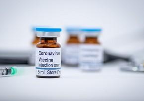 Azərbaycan vaksin almağa hazırlaşır
