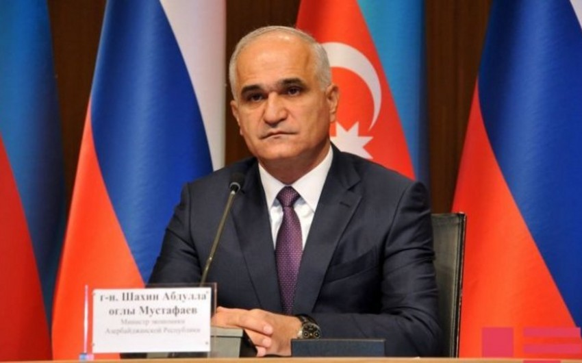 Baş nazirin müavini: Rusiyaya Azərbaycan kənd məhsullarının ixrcatını azı  ikiqat artırmaq olar