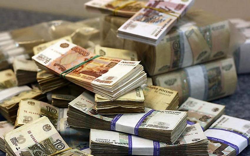 Rusiyada rublun 10% devalvasiya edilməsi təklif olunur