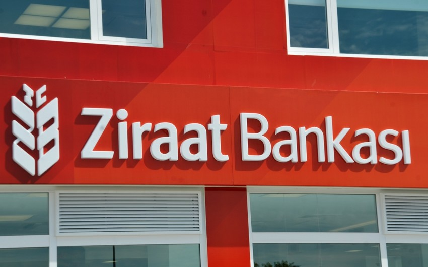 Ziraat Bank Azərbaycana lisenziya verilib