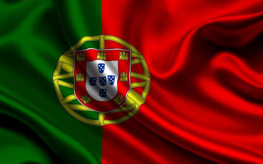 Portuqaliyanın Azərbaycandakı diplomatik nümayəndəliyində dövlət bayrağı endirilib