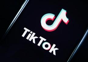 В работе TikTok произошел сбой