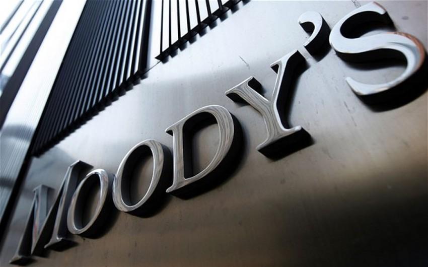 Moody's Azərbaycanın kredit reytinqini sabit saxlayıb