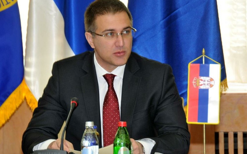 Сербия выразила поддержку территориальной целостности Азербайджана