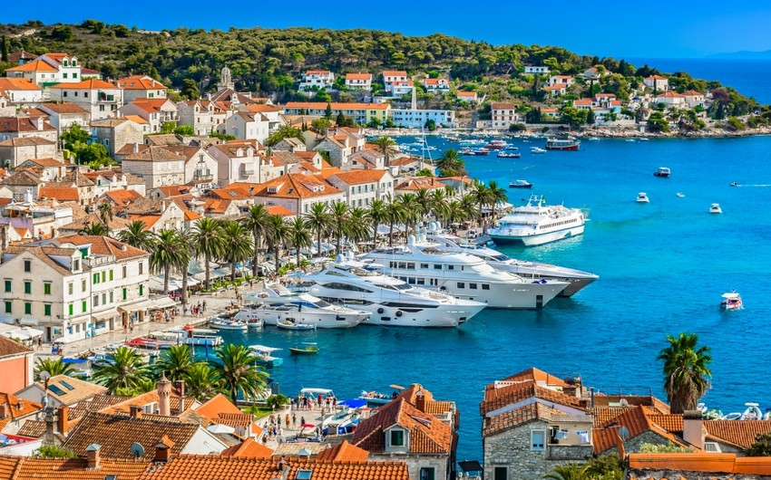 Croatia to welcome 600,000 tourists