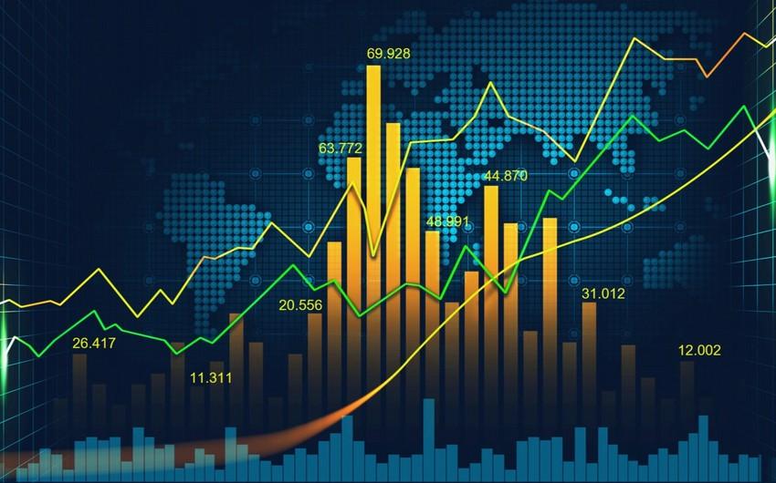 Ключевые показатели товарных, фондовых и валютных рынков мира (23.04.2021)