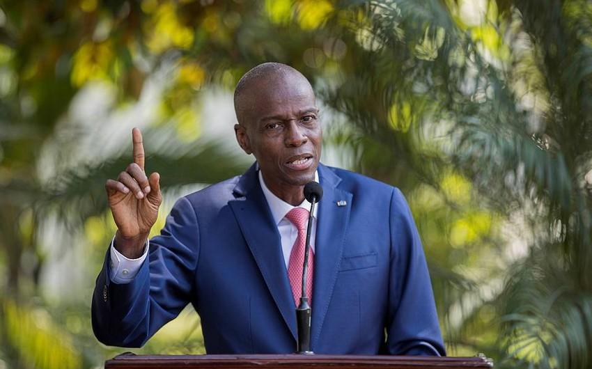 Prezidentin qətlindən sonra ABŞ-ın Haitidəki səfirliyi bağlanıb