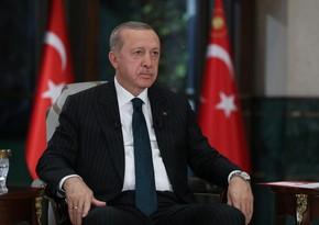 Эрдоган призвал снять односторонние санкции с Ирана