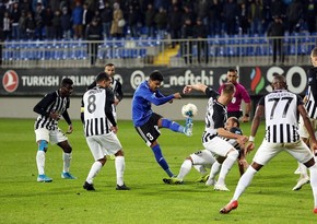 Qarabağ və Neftçinin start heyətləri açıqlandı