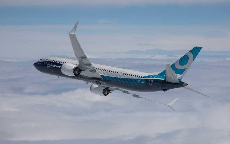 СМИ: Boeing не собирался исправлять ошибку в 737 MAX до 2020 года
