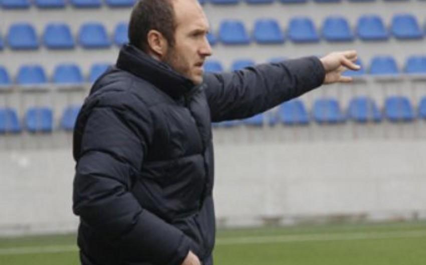 Samir Abasov: Qarabağ kimi komanda Antalyadan sonra uduzursa, Sumqayıtdan nə danışaq? - MÜSAHİBƏ