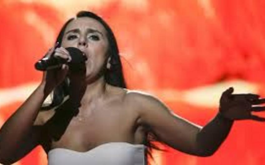 Украинская певица прошла на Евровидение с песней о депортации крымских татар