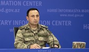 Анар Эйвазов: На всех направлениях фронта ситуация под нашим контролем