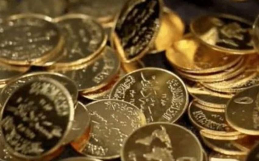 İŞİD-nin pul vahidi qızıl dinar olacaq