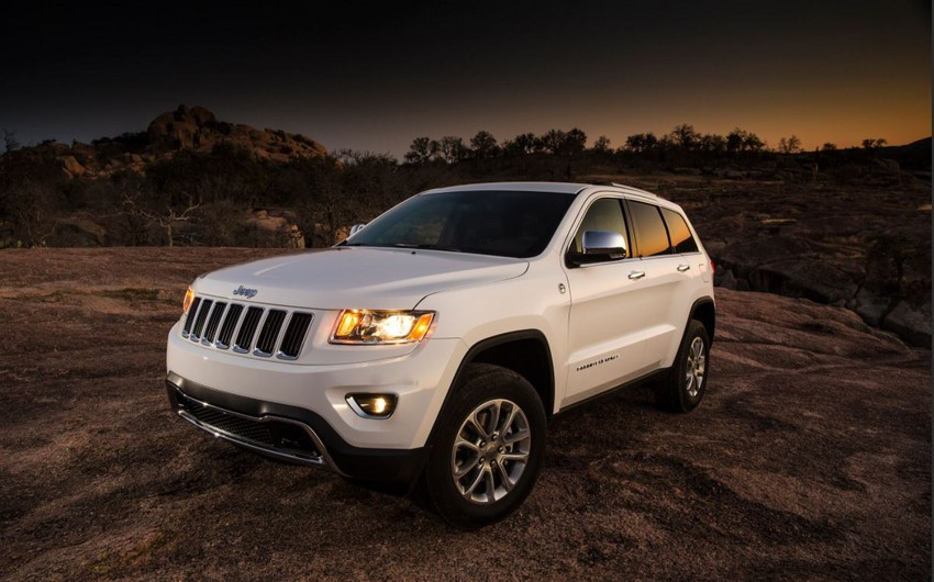 Jeep Grand Cherokee may be renamed due to native American tribe