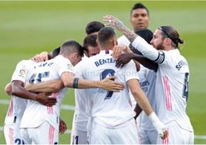 Real Madridin oyunçusunda koronavirus aşkarlanıb