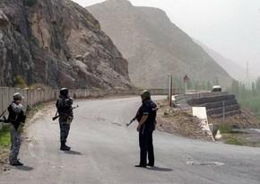Qırğızıstan Tacikistanla sərhəddən vətəndaşlarını təxliyə edir
