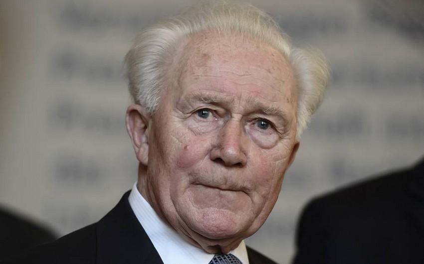 Умер первый немецкий космонавт Зигмунд Йен