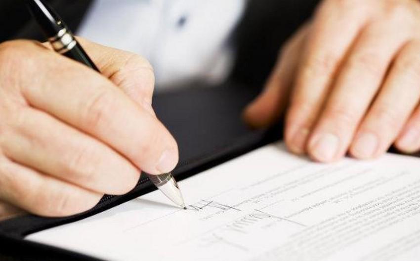 AİB ilə Azərbaycan arasında kredit müqaviləsi imzalanacaq