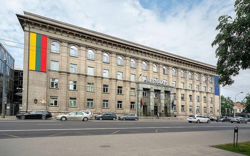 Rusiya Litvanın yeni mədəniyyət attaşesinə viza vermədi