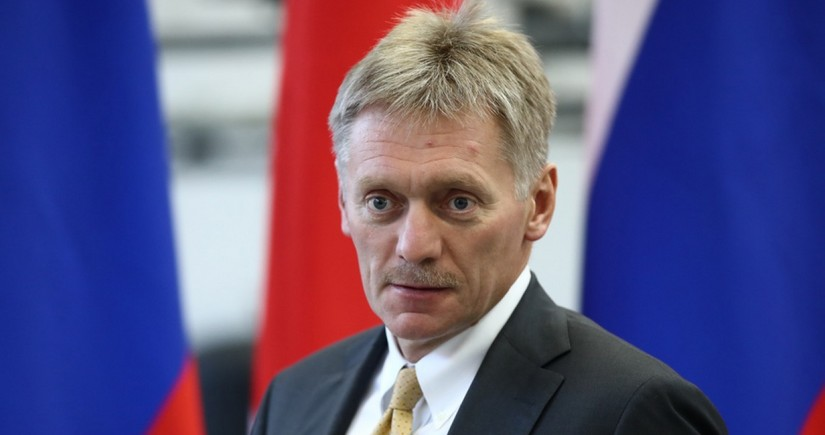 Peskov: Russia keeps in touch with all parties on situation in Karabakh