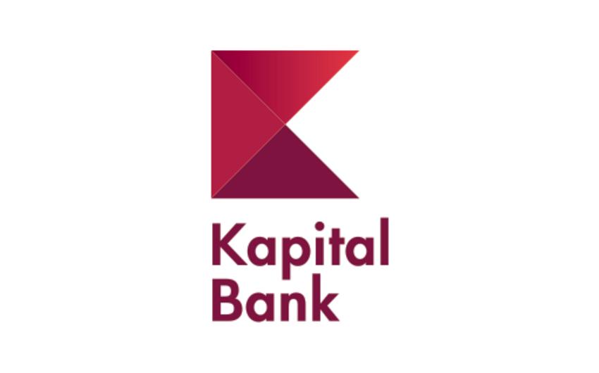 """""""Kapital Bank"""" nizamnamə kapitalını artırıb"""
