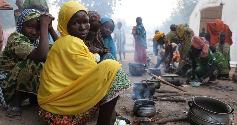 ООН: Йемен рискует столкнуться с голодом уже в первой половине 2022 года