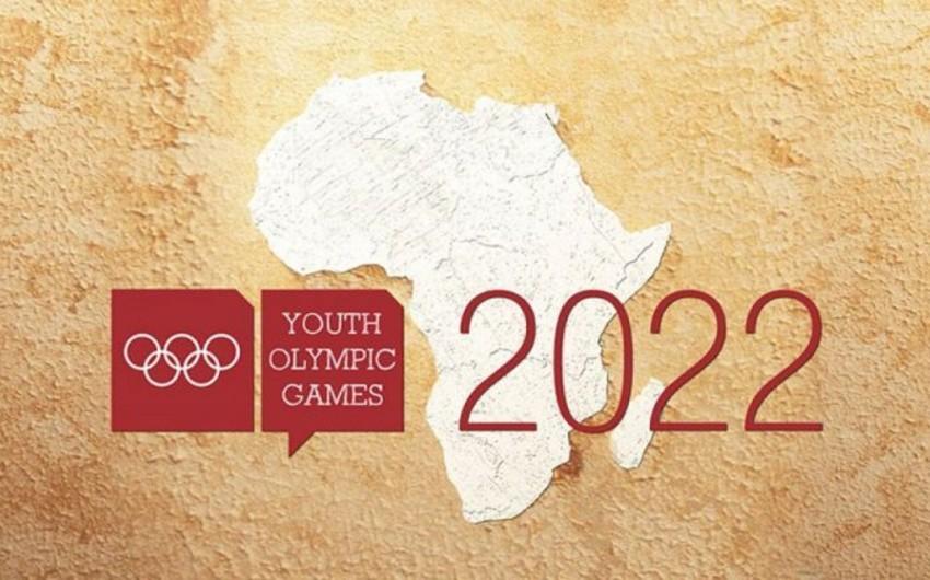 Yeniyetmələrin Yay Olimpiya Oyunlarının keçirilmə vaxtı dəyişdirilib
