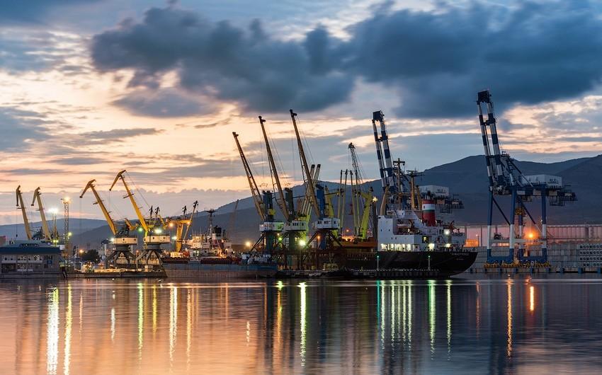 SOCAR 2016-cı ildə Novorossiysk limanından 1,2 mln. ton xam neft ixrac edib