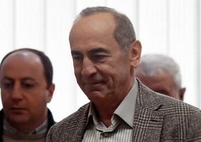 Суд в Ереване рассмотрит иск экс-президента Кочаряна к Пашиняну