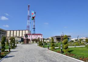 Heydər Əliyev parkı