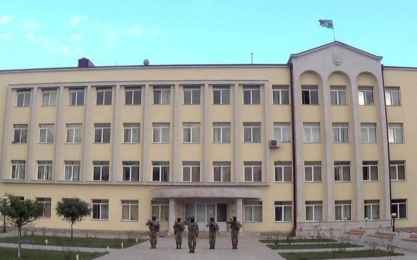 Триумф Азербайджана – оккупант изгоняется из Карабаха